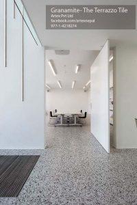 Granamite Tile
