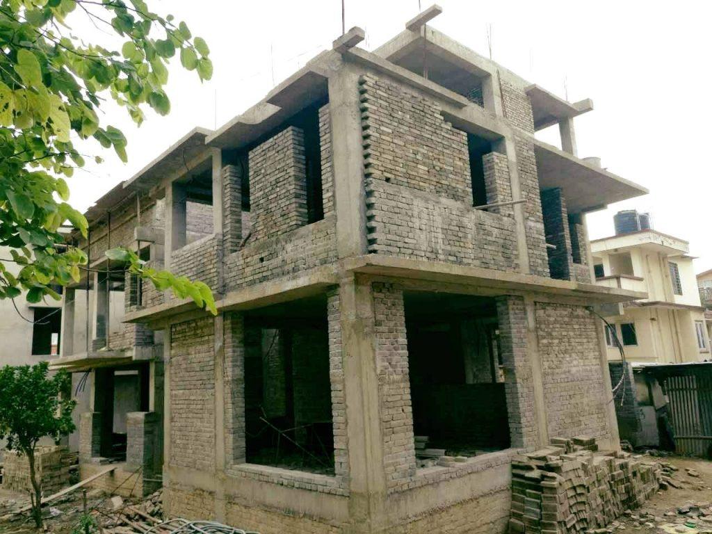 Artex Cement Brick
